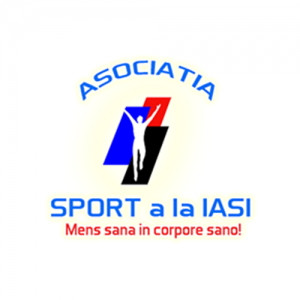 logo sport a ia iasi