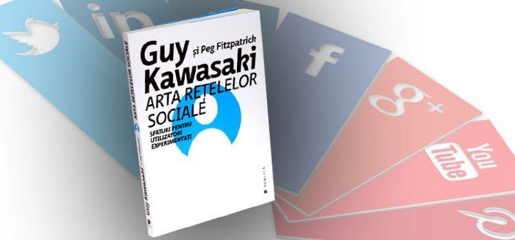 """""""Arta rețelelor sociale"""" – primii pași în Social Media"""
